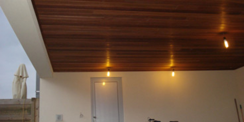 Wanden en Plafonds